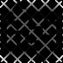 Maze Game Labyrinth Icon