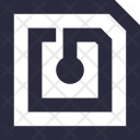 Maze Game Icon