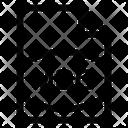 Mbg File Icon