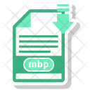Mbp File Icon
