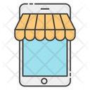 Mcommerce Icon
