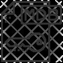 Mdb Type File Icon