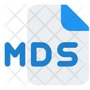 Mds File Icon