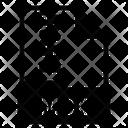 Mdx file Icon