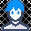 Me User Account Icon