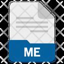 Me file Icon