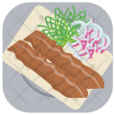 Meal Lunch Dinner Icon