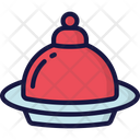 Meal Food Thanksgiving Icon