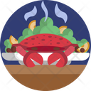Food Meat Tasty Icon