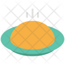 Meal Food Plate Icon