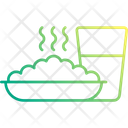 Meal Food Dish Icon