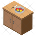Meal Preparation Icon