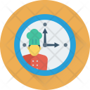 Meal Time Icon