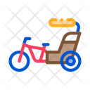 Means Transportation Icon