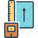 Measure Gauge Scale Icon
