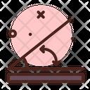 Measure Angle Icon