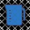 Measure Jar Icon