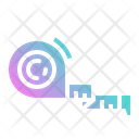 Measure Tape Icon