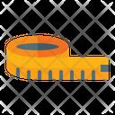 Measure Tape Measure Tape Icon