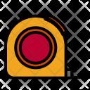 Measure Ruler Tool Icon