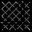 Measure Tool Icon