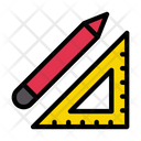 Measure Laborday Construction Icon