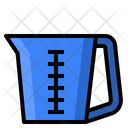 Measurement Measure Ruler Icon