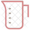 Pitcher Jug Beaker Icon