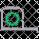 Measurement Tap Icon