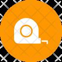 Measurement Tape Icon
