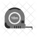 Measurement tape Icon