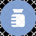 Measuring Cup Beaker Icon