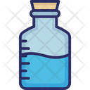 Measuring Bottle Icon