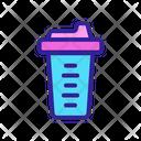 Sport Nutrition Linear Icon