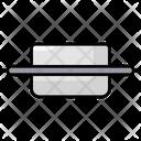 Measuring Box Icon
