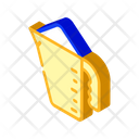 Measuring Cup Powder Icon
