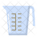 Measuring Cup Scale Icon