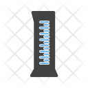 Measuring cylinder Icon