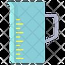 Measuring Jar Icon