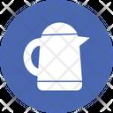 Jug Kitchen Utensil Measuring Cup Icon