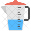 Measuring Jug Kitchen Icon