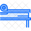 Measuring Tape Building Icon
