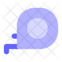 Measuring-tape Icon