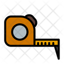 Measuring Tape Tape Measurement Icon