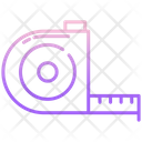 Gmeasuring Tape Icon