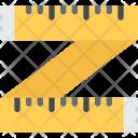 Measuring Tape Icon