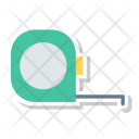 Measuring Tape Home Icon