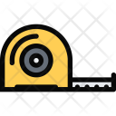 Measuring Tape Repair Icon