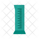 Measuring Cylinder Research Icon