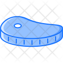 Meat Steak Food Icon
